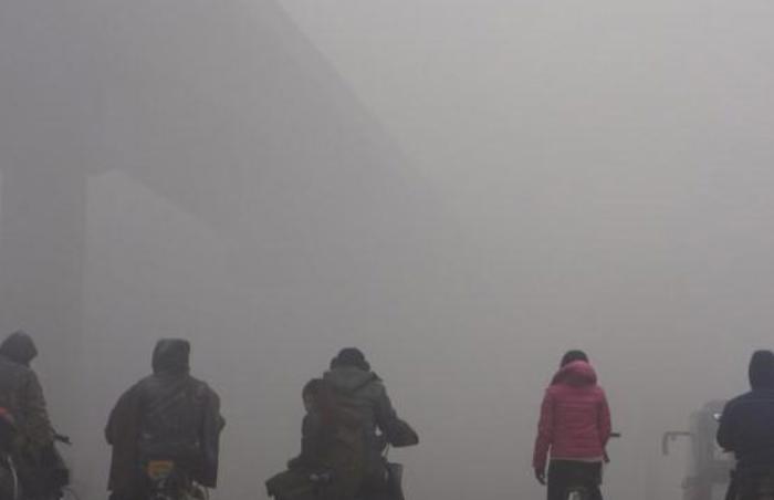 तेजी से गिर रहा पारा, दिवाली के बाद पड़ने वाली है कड़ाके की ठंड