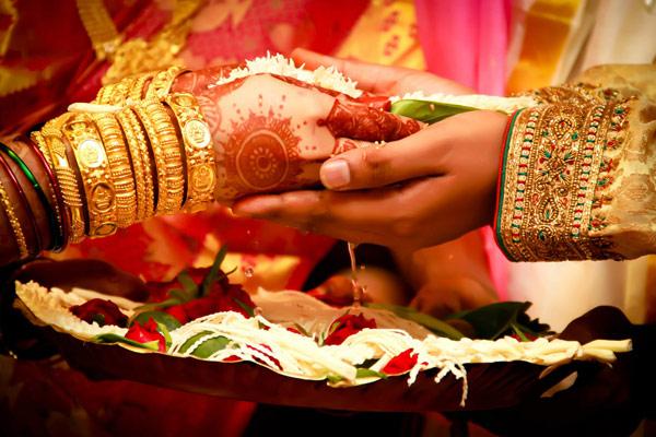विवाह मुहूर्त