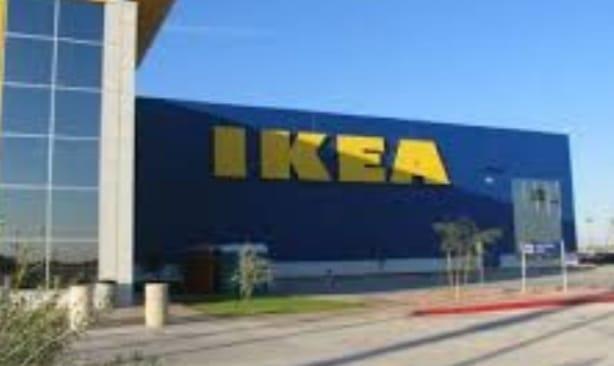 स्वीडिश कंपनी IKEA ने भारत में खोला अपना दूसरा स्टोर, 10 हजार लोगों के बैठने की सुविधा