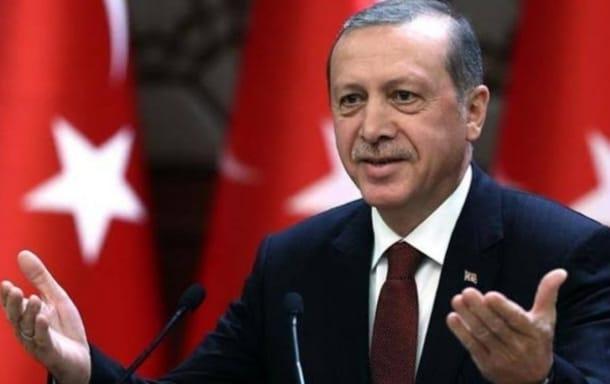 पाकिस्तान की तरफ नापाक साजिशें रच रहा तुर्की, इस खतरनाक साजिस का खुलासा