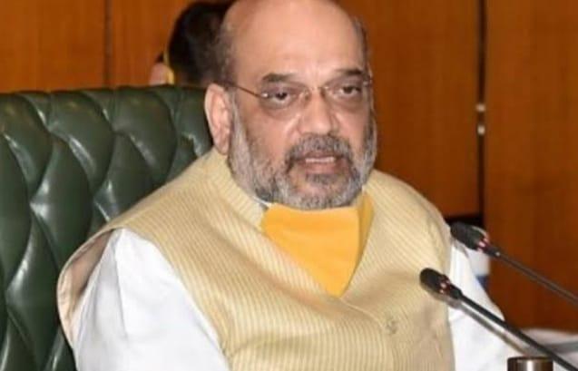 किसानों का आंदोलन बढ़ा रहा भाजपा की मुश्किलें, बीजेपी मुख्यालय में हो रही बैठक, अमित शाह समेत कई मंत्री पहुंचे