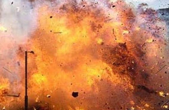 अफगानिस्तान में फिर हुआ बम धमाका, 15 की मौत, 20 घायल
