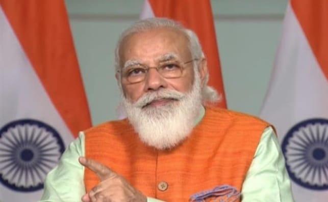 विश्व-भारती विवि के शताब्दी समारोह को पीएम मोदी ने किया संबोधित, जानें पीएम ने अपने संबोधन में क्या कहा-