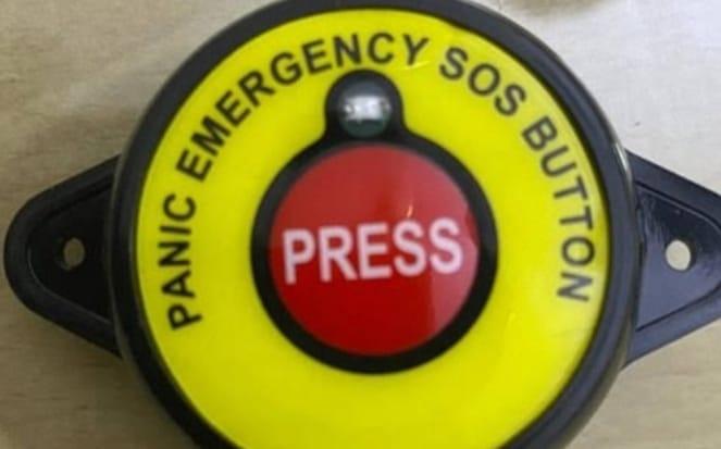 अब पुलिस की पकड़ से दूर नहीं होंगे अपराधी, आगरा में स्मार्ट सिटी प्रोजेक्ट के तहत लगेगा पैनिक बटन