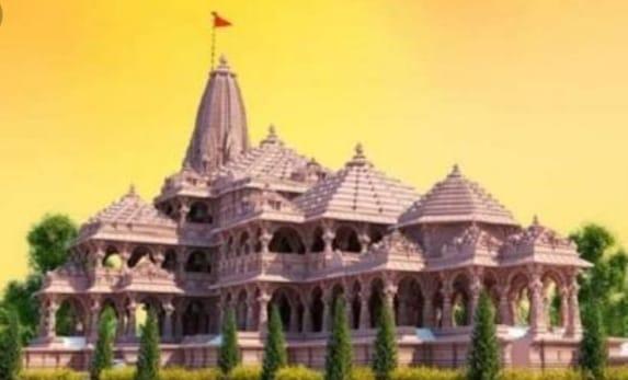 गणतन्त्र दिवस की परेड में दिखाई देगी राम मंदिर के माॅडल की झांकी, ब्रिटेन के प्रधानमंत्री हो सकते हैं शामिल