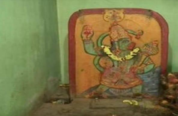 बासा भाई ने पेश की हिंदू-मुस्लिम भाईचारे की मिसाल, हनुमान मंदिर के लिए दान की अपनी 1 करोड़ रुपये की जमीन