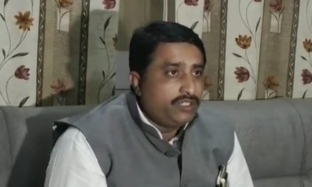 कैबिनेट मंत्री सालेह मोहम्मद ने आज सर्किट हाउस में की प्रेस वार्ता, पिछड़ा जिले में चिकित्सा क्षेत्र में आएगी क्रांति