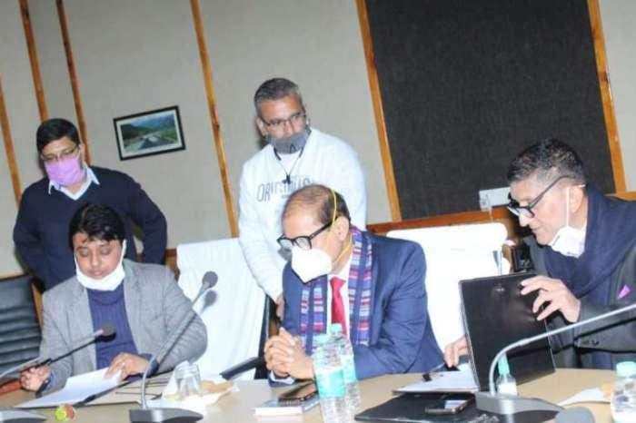 प्रदेश के पहले ''द सुपर-30 हिमालयन एजुकेशनल ट्रस्ट'' का गठन हुआ, सीएम त्रिवेंद्र सिंह रावत ने दी शुभकामनाएं