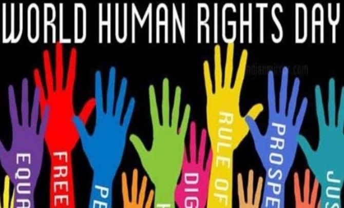 पूरे विश्व में 10 दिसंबर को मनाया जाता है 'मानवाधिकार दिवस', जानें कौन से अधिकार है इसमें शामिल