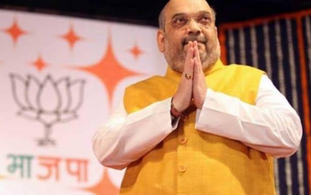 आज रात कोलकाता पहुंचेंगे अमित शाह, जानें क्यों है गृहमंत्री का यह दौरा अहम