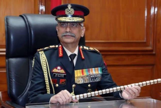 79396d70 51ef 4b21 ae29 b7a915784b0c कल पांच दिवसीय दौरे पर सऊदी अरब और यूएई जाएंगे भारतीय सेना प्रमुख जनरल मनोज नरवणे