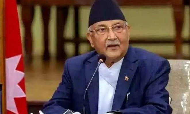 7cb6fb0d 0598 4ef7 996a a57eeeafd5d9 नेपाल में छाए राजनीतिक संकट के बादल, नए साल पर पीएम केपी ओली कर सकते हैं भारत का दौरा