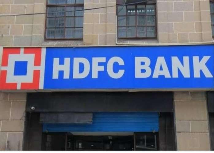 835fe990 e8a7 4a67 9864 19556e4782cf RBI ने HDFC बैंक पर लगाई ये पाबंदियां, नए क्रेडिट कार्ड पर रोक