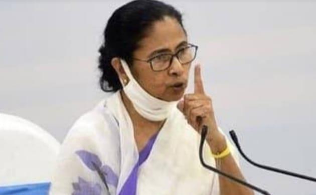 ममता बनर्जी ने भाजपा को दी राष्ट्रगान बदलने की चुनौती, गौरखालैंड मुद्दे पर भी बीजेपी पर बोला हमला