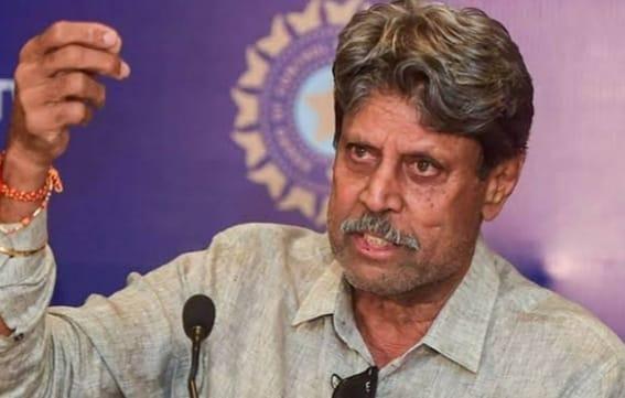 88589a1b 9359 4adf bc0a 4370f2573da7 डे नाइट टेस्ट से पहले कपिल देव ने भारतीय गेंदबाजों को बेहद जरूरी सलाह, जानें क्या कहा-