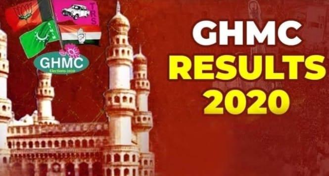 91696155 2473 461b b6a8 34fd96758368 ओवैसी के किले में बीजेपी ने बनाई पकड़, रुझानों में BJP को मिला बहुमत
