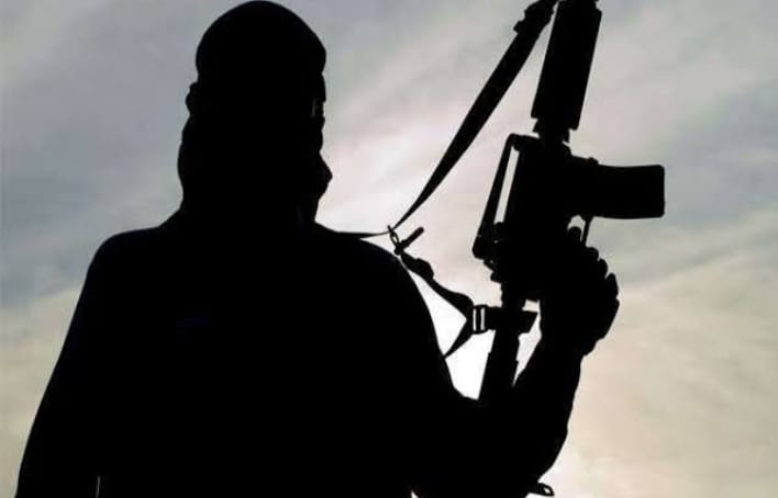 928e5aaf 8ce6 4ecc 906a e8e8693eb8e1 पुलिस मुठभेड़ में नार्को टेररिज्म के आरोप में 5 आतंकी गिरफ्तार, हथियार समेत कई दस्तावेज बरामद