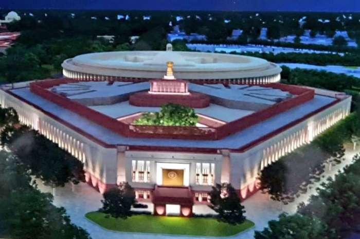 10 दिसंबर को संसद भवन की आधारशिला रखेंगे पीएम मोदी, लेटेस्ट डिजिटल तकनीक से होगा लैस ऐसा होगा नया संसद भवन