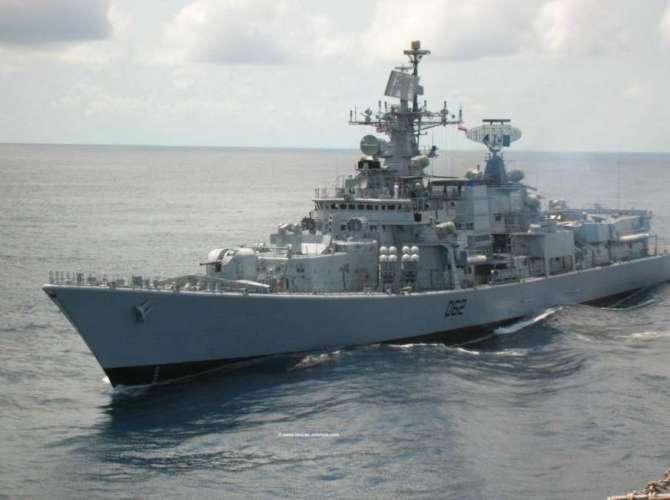 Maritime Command to be first ready in India भारत देगा चीन को करारा जवाब! हमारे देश में सबसे पहले तैयार होगी 'मैरीटाइम कमान'