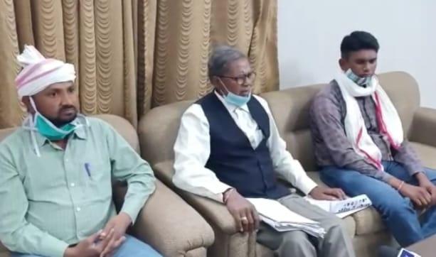 बीटीपी प्रदेशाध्यक्ष ने किया कांग्रेस ने समर्थन वापस लेने का ऐलान, जानें क्या रही वजह