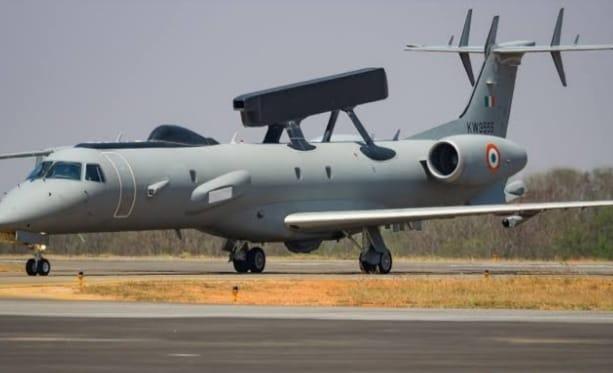 आसमान में भारतीय सेना के कदम मजबूती की तरफ, DRDO तैयार कर रहा छह नए एयरबोर्ड अर्ली वॉर्निंग एंड कंट्रोल प्लेन्स
