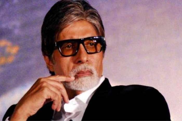 अमिताभ बच्चन को सोशल मीडिया पर आखिर क्यों मांगनी पड़ी माफी?