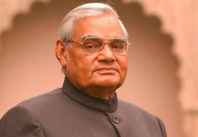 CM त्रिवेंद्र ने दी स्व. वाजपेयी को श्रद्धांजलि, कहा- अटल ने उत्तराखंड के अलग राज्य का सपना किया साकार