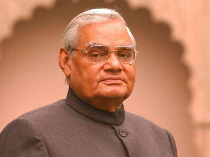 atal bihari vajpyee CM त्रिवेंद्र ने दी स्व. वाजपेयी को श्रद्धांजलि, कहा- अटल ने उत्तराखंड के अलग राज्य का सपना किया साकार