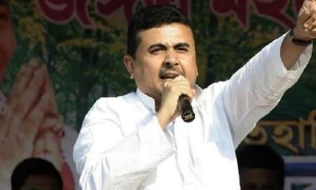 शुभेंदु अधिकारी ने टीएमसी विधायक पद से दिया इस्तीफा, मुकुल रॉय ने कहा- तृणमूल कांग्रेस ताश के पत्तों की तरह ढह रही