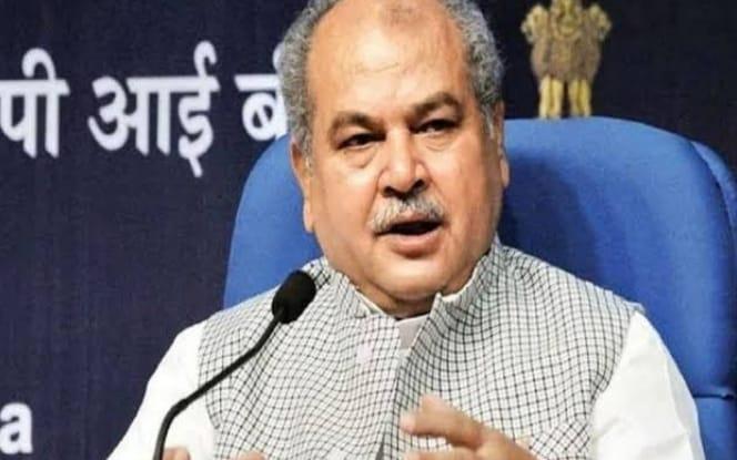 25 दिसंबर को किसानों से संवाद करेंगे पीएम मोदी, कृषि मंत्री ने कहा- किसान कानून की भवना को समझें