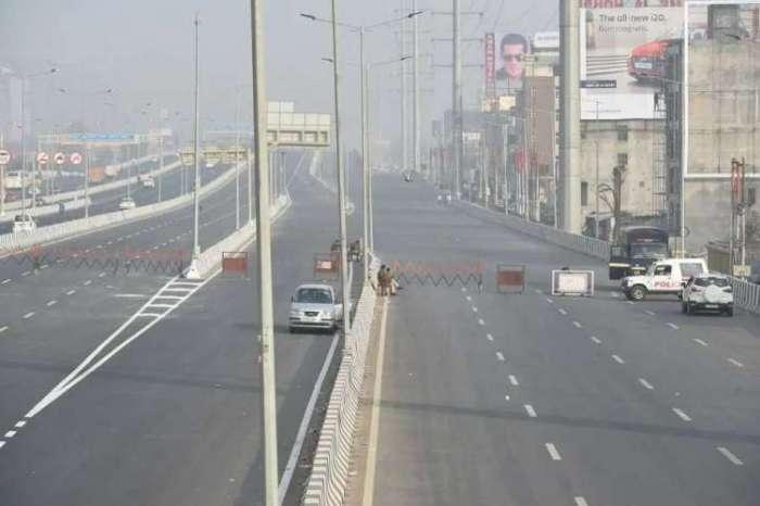 आज 'भारत बंद'! रुकेंगी ये सेवाएं, दिल्ली पुलिस ने संभाला मोर्चा