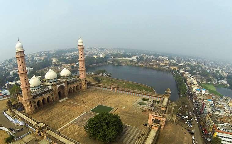 bhopal स्मार्ट सिटी रैंकिंग में भोपाल को मिला पहला स्थान, देखें कौन सा शहर किस नंबर पर