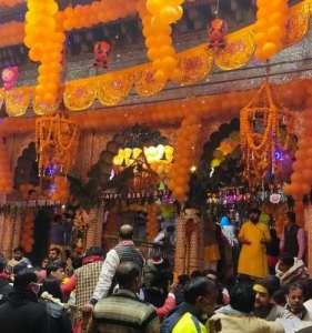 bihar panchami आज मनाई जा रही है विहार पंचमी, जानें कैसे वृंदावन में हुए थे श्री कृष्ण जी प्रकट