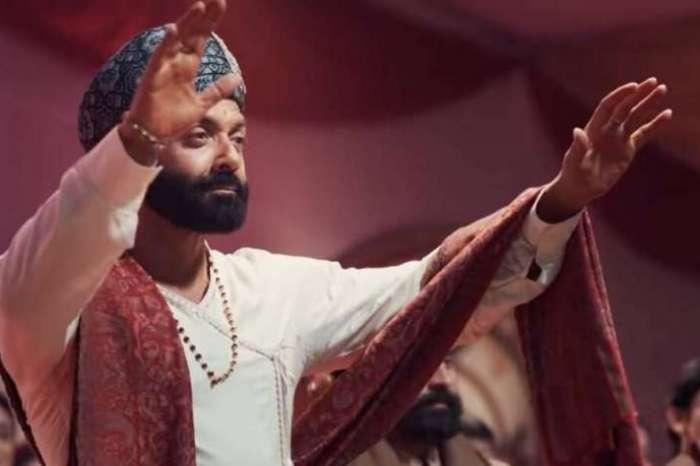 मुश्किल में फंसा 'आश्रम', बोबी देओल को जोधपुर कोर्ट से नोटिस