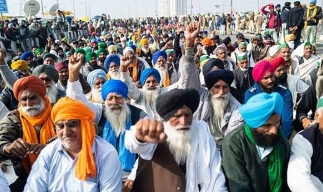 किसान आंदोलन से 21 दिनों में 75 हजार करोड़ का नुकसान, जानें भारतीय अर्थव्यवस्था पर क्या पड़ रहा असर