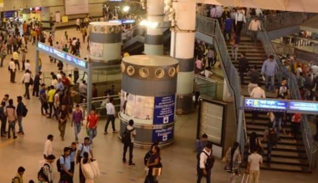 नई दिल्ली के राजीव चौक मेट्रो स्टेशन पर नए साल पर एग्जिट बंद, बेंगलुरू में लागू होगी धारा 144