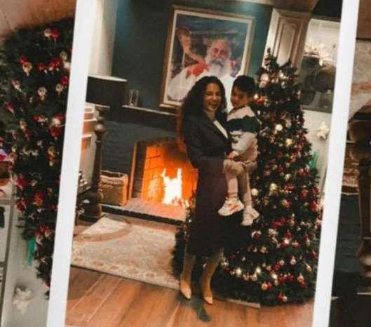 कंगना ने सभी को विश किया क्रिसमस, लिखा- सभी त्योहारों का सम्मान करने वालों को बधाई