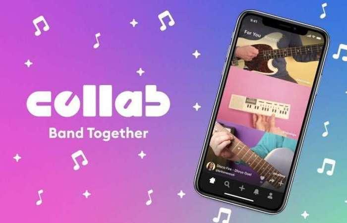 TIKTOK फैंस के लिये अच्छी खबर, Facebook ने लॉन्च किया नया म्यूजिक वीडियो ऐप