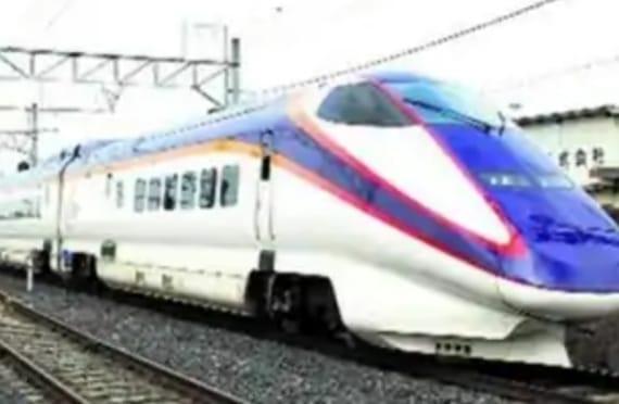 d2096b8c e676 478b b213 d1ccf487d1a9 इस महीने शुरू होगा दिल्ली-वाराणसी बुलेट ट्रेन कॉरिडोर का हवाई सर्वेक्षण, 800 किलोमीटर होगी कॉरिडोर की लंबाई