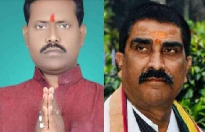 कांग्रेस विधायक ने प्रेस कांफ्रेंस कर भाजपा के किसान सम्मेलन को बताया नौटंकी, सरकार पर लगाए कई आरोप