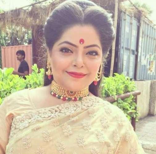 divya bhatnagar 'ये रिश्ता क्या कहलाता है' कि 'गुलाबो' ने दुनिया को कहा अलविदा, कोरोना से थी संक्रमित