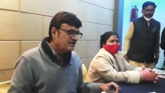 आगामी निकाय चुनाव को लेकर धौलपुर पहुंचे राजेंद्र सिंह राठौड़, प्रेस वार्ता पर गहलोत सरकार पर लगाए गंभीर आरोप