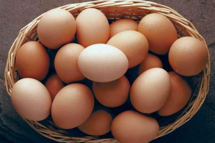 अंडों के ये फायदे जानकर आप भी कहेंगे SUNDAY हो या MONDAY रोज खाओ अंडे
