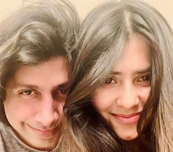 ekta kapoor क्या एकता कपूर करने वाली हैं शादी या ये पोस्ट का नई वेब सीरीज का इशारा?