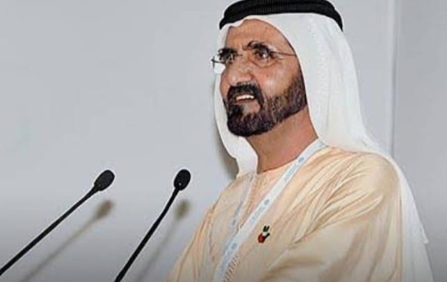दुबई के शासक ने टिकटाॅक पर लाॅन्च किया अपना आधिकारिक अकाउंट, पहले वीडियो को मिले 88 हजार से ज्यादा लाइक्स