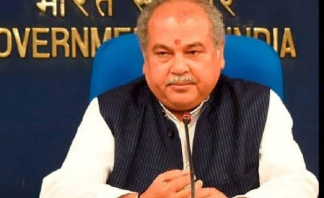 कृषि मंत्री नरेंद्र सिंह तोमर ने किसानों के लिए लिखा पत्र, जानें MSP को लेकर क्या कहा-