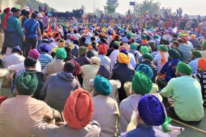 किसान आंदोलन का 29वां दिन, आज किसान करेंगे प्रेस कॉन्फ्रेंस