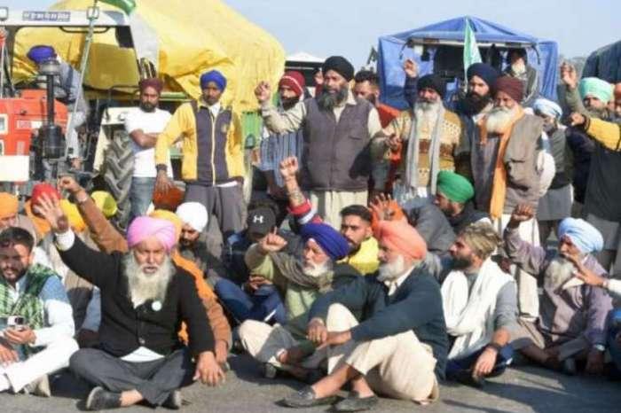 किसान आंदोलन का 22वां दिन, सुप्रीम कोर्ट में दूसरे दिन फिर होगी सुनवाई