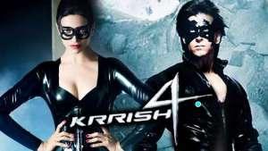 krish 4 कृष 4 में ऋतिक रोशन के ऑपोजिट ये एक्ट्रेस आएगी नजर, लग गई है मुहर!