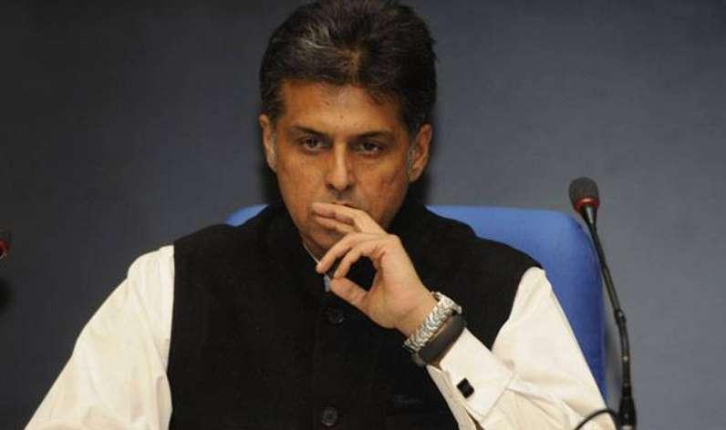manish tiwari तो क्या लोकसभा की सीटें बढ़ाने जा रही है सरकार ? कांग्रेस नेता ने किया दावा